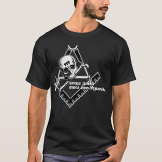 Quoted Masonic Shirt
