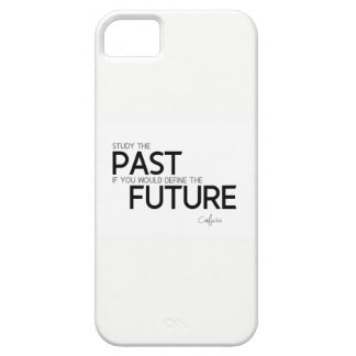 QUOTES: Confucius: Study the past Case For The iPhone 5