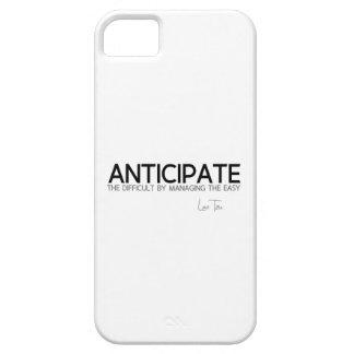 QUOTES: Lao Tzu: Anticipate Case For The iPhone 5
