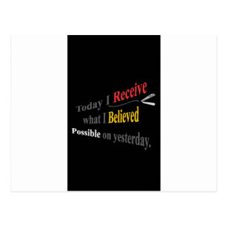 QUOTES N MOTION GEAR WEAR 36 by CARA G RHODES Post Cards