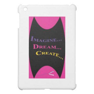 """QUOTES ~N~ MOTION"" GEAR WEAR 41 by CARA G. RHODES iPad Mini Case"