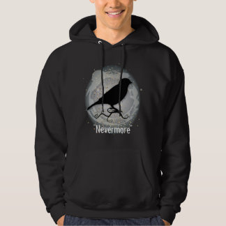 ~Quoth the Raven~ Hoodie