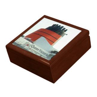 QV Stack Gift Box
