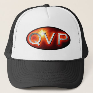 QVP Logo Hat