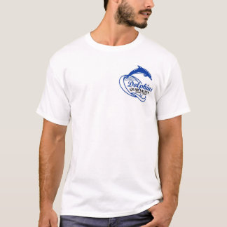 QVST logo small T-Shirt