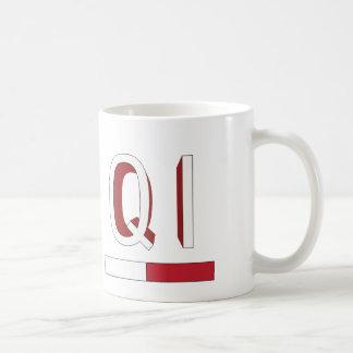 Qwiel u Idjomi Coffee Mug