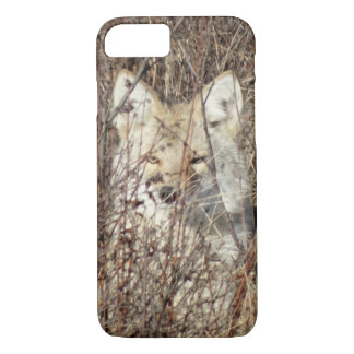 "R0021 Coyote ""Watching You"" Iphone 8/7 phone case"