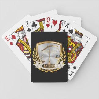 R2TG Shield Logo Playing Cards