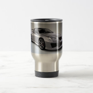 R35 GTR Skyline Travel Mug