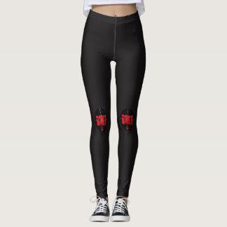 R3KT Custom Leggings