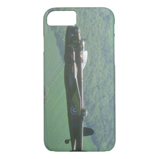 "R.A.F. ""Battle of Britain_Military Aircraft iPhone 7 Case"