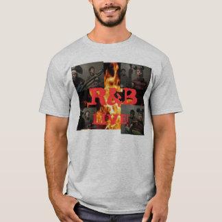 R&B-LIVE! Twofer Shirt