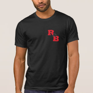 R & B (Rhythm and Blues) T-Shirt