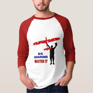R/C Soaring Master it T-Shirt