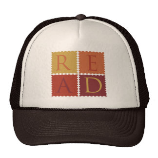 R-E-A-D Hat