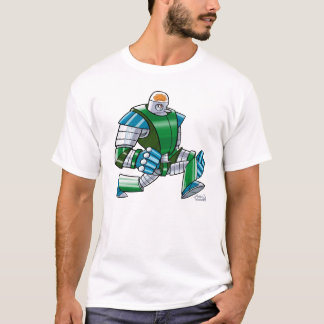 r is for robot T-Shirt