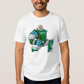 r is for robot t-shirts