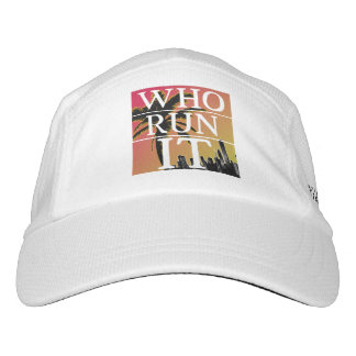 R&M who run it hat