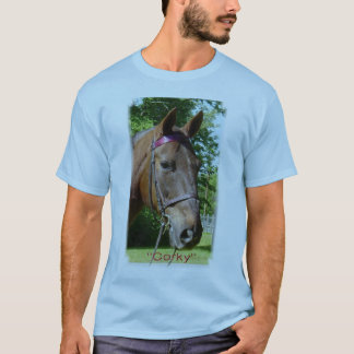 """R & R """"Corky in Colour"""" T-Shirt"""