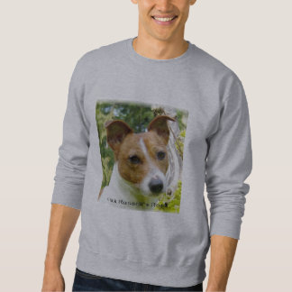 R & R Jack Russells Rock Sweatshirt