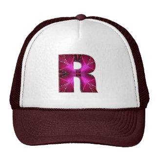 R RR RRR  ALPHABETS ALPHA CAP