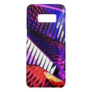RA-001 Ananumerique Case-Mate Samsung Galaxy S8 Case