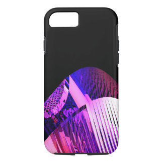 RA-002 Ananumerique iPhone 8/7 Case