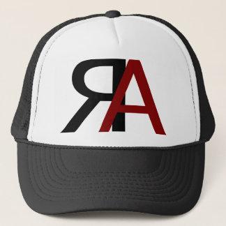RA Branded Logo Trucker Hat