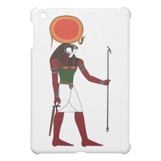 Ra the Ancient Egyptian God of the Sun and Kings Case For The iPad Mini