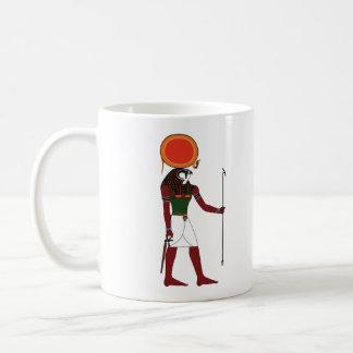 Ra the Ancient Egyptian God of the Sun and Kings Mug