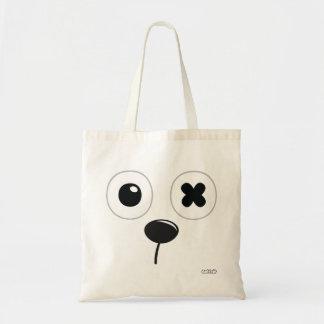 Rabb:it - clear tote bag