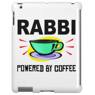 Rabbi Powered By Coffee