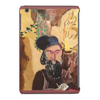 Rabbi Shimon Bar Yocahi Kabbalah iPad Mini Covers
