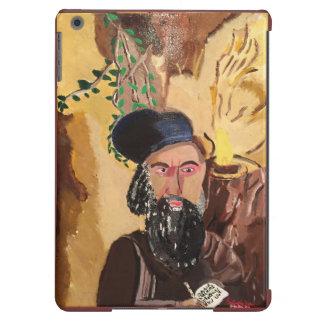 Rabbi Shimon Bar Yochai Kabbalah iPad Air Cover