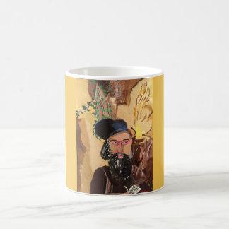 Rabbi Shimon Bar Yochai Kabbalah Coffee Mug