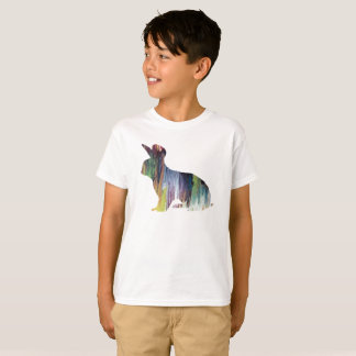 Rabbit art T-Shirt