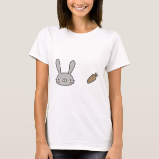 Rabbit & Carrot T-Shirt