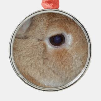 Rabbit Christmas Ornaments
