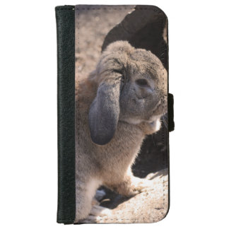 Rabbit iPhone 6 Wallet Case