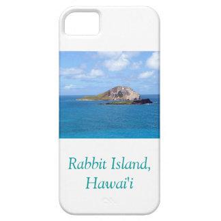 Rabbit Island, Hawai'i iPhone 5 Cases