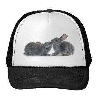 Rabbit Kiss Cap