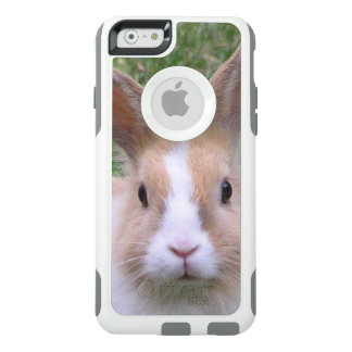 rabbit OtterBox iPhone 6/6s case