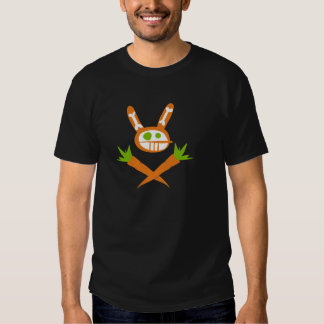 Rabbit Skull Shirt
