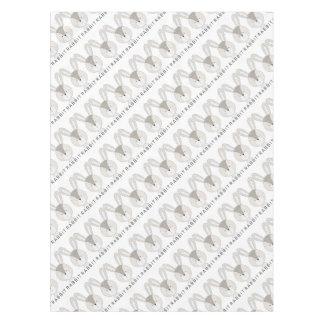 Rabbit Tablecloth