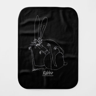 rabbit.tif burp cloth