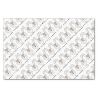 Rabbit Tissue Paper