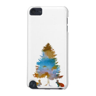 Rabbits iPod Touch 5G Cover