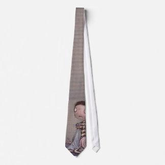 Rabboctupus Boy Tie
