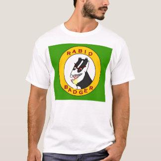 Rabid Badger Productions T-Shirt