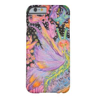 Rabid Butterfly Phone Case
